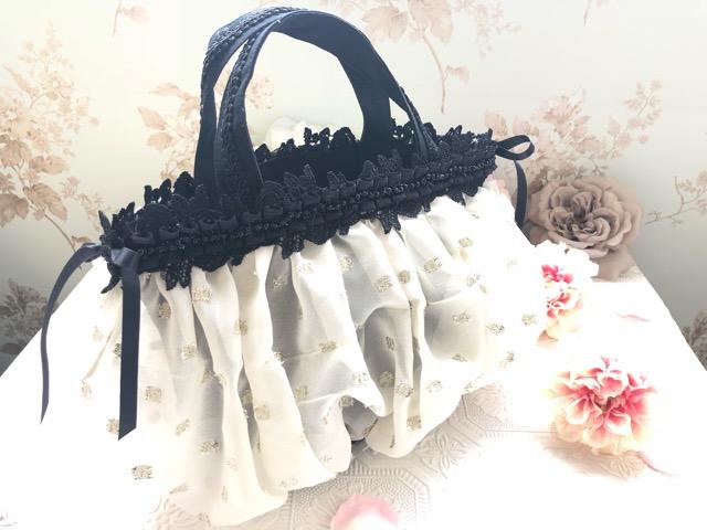 ドロワーズバッグ by Atelier calmia